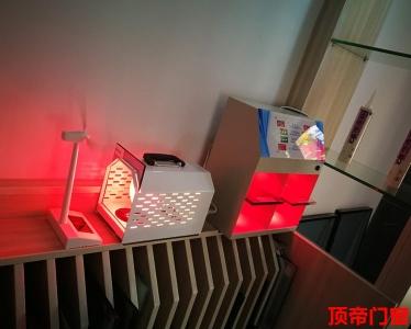 节能玻璃功能测试